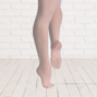 Plume Microfibre Footed Tights